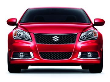 Suzuki Enews